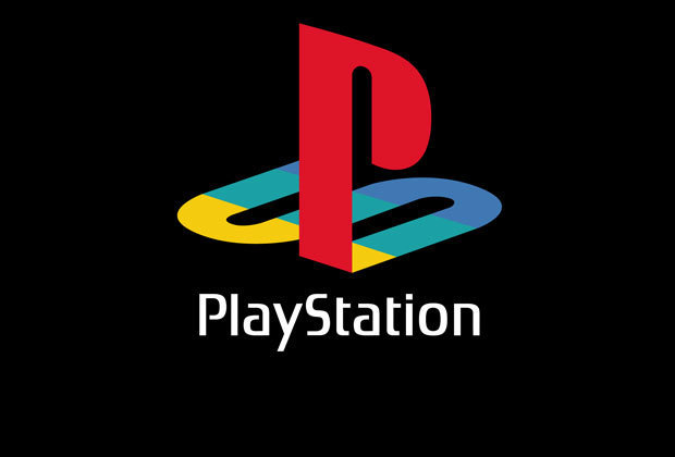 The Evolution Of The Digital Era! Sony PlayStation logo 610152