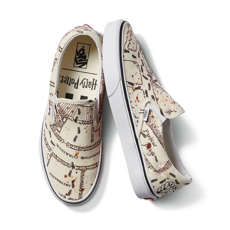 New Harry Potter x Vans 2019 Collection harry potter vans collection yomzansi 2 768x768