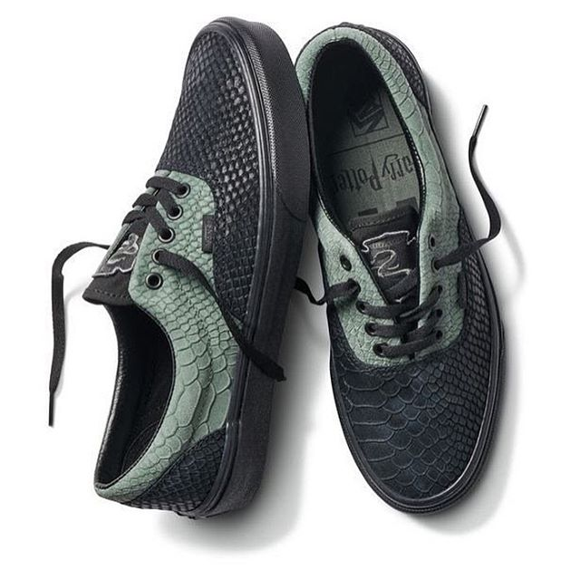 New Harry Potter x Vans 2019 Collection harry potter vans collection yomzansi 7