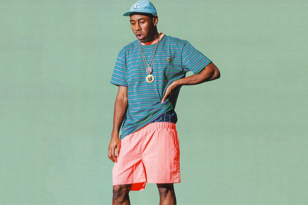 tyler, the creator Tyler, the Creator Teases New Music Leading To New Album [Listen] tyler the creator 4 18 16