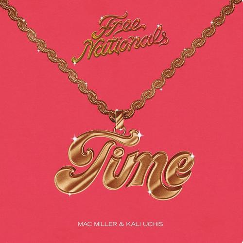 New 'Time' Joint Ft. Mac Miller & Kali Uchis [Listen] 1560355202 6066443c4a8968fbe10cb7f88579320e