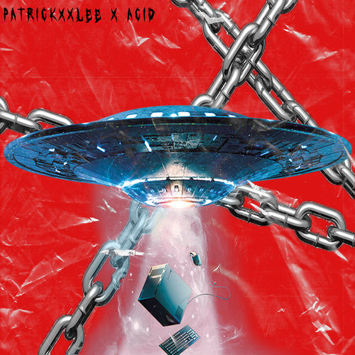 Listen To PatricKxxLee's New 'Spaceships' Joint Ft. Lethabo Acid 500x500cc