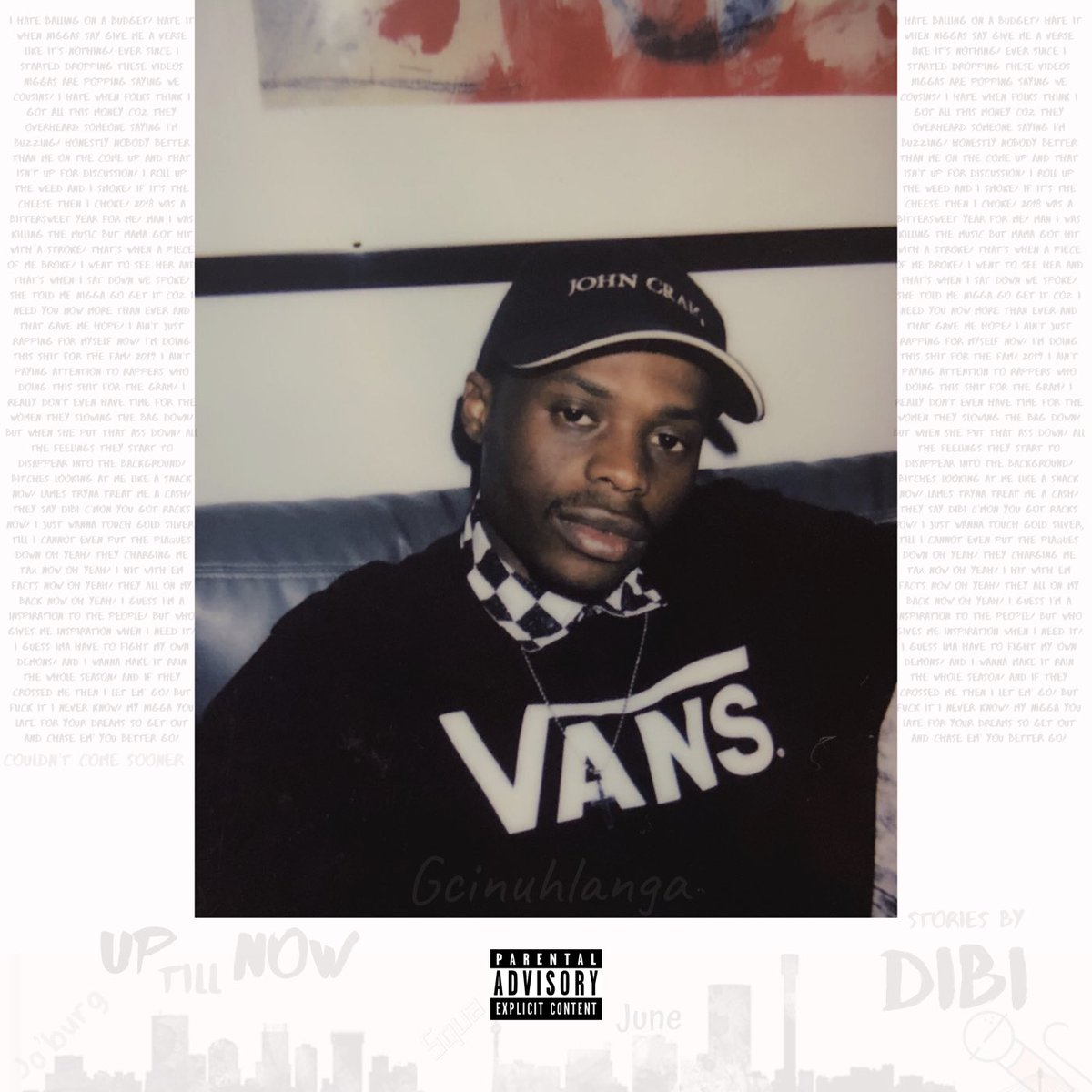 dibi Dibi Drops New 'Up Till Now' Tape [Listen] D FogmrXkAAD 6b