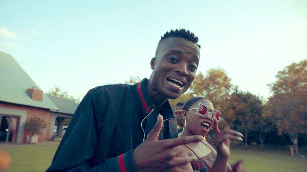 gigi lamayne Watch Gigi Lamayne's New 'Fufa' Music Video Ft. King Monada D8 7r4XUEAAzwxk