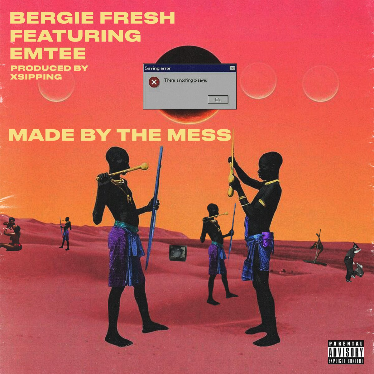 bergie fresh Listen To Bergie Fresh's New Single Ft Emtee Titled 'Made By The Mess' D9qYzmUXoAAtEa1