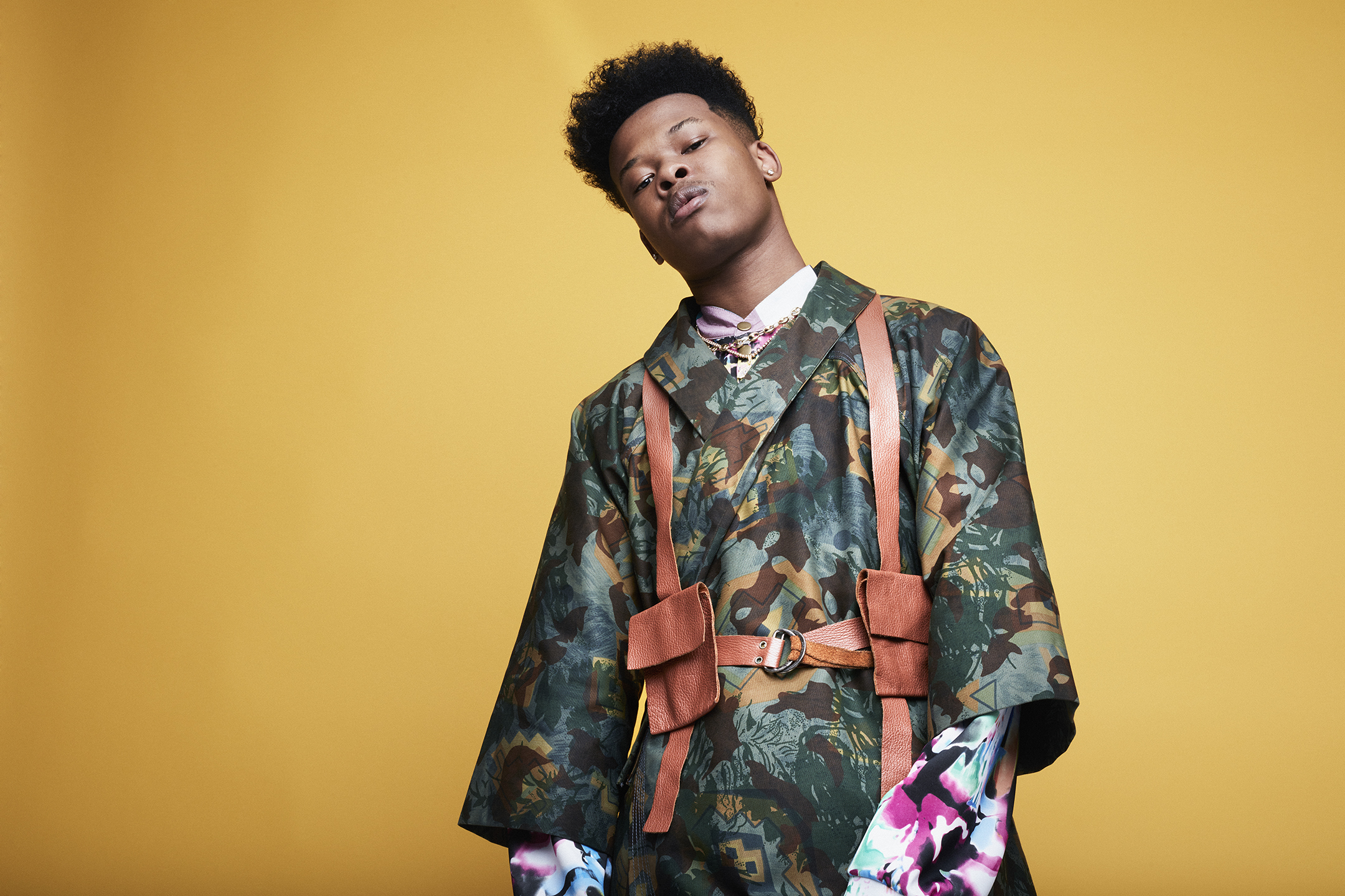 CAN DO! IS ROCKING THE DAISIES 2019! FESTIVAL MAKES HUGE ANNOUNCEMENTS! Nasty C press photo