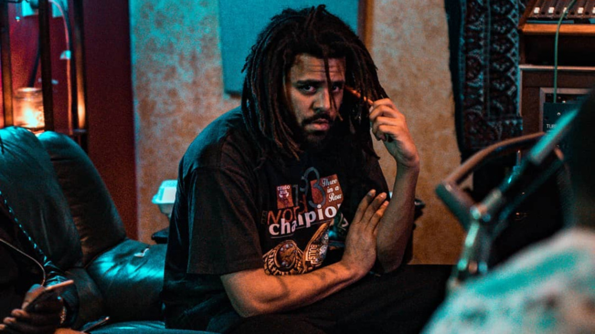 dreamville Dreamville 'Revenge Of The Dreamers 3' Season Is Here [Listen] j cole access dreamville provided chase fade