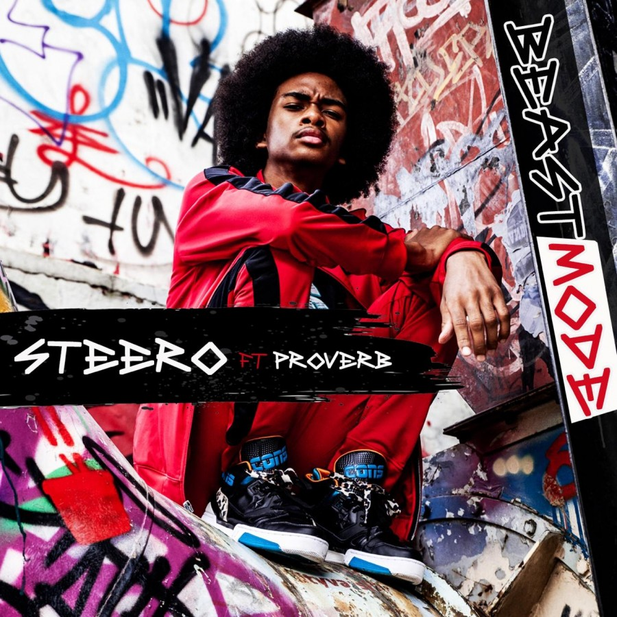 proverb Listen To Steero's New 'Beastmode' Joint Ft. Proverb thumb 222971 900 0 0 0 auto