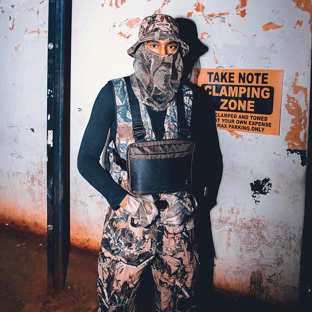 riky rick Riky Rick Teases New #RainOnMe Song He Is Willing To Collaborate With Anyone On 57775452 2625644584131004 5287217733287015150 n