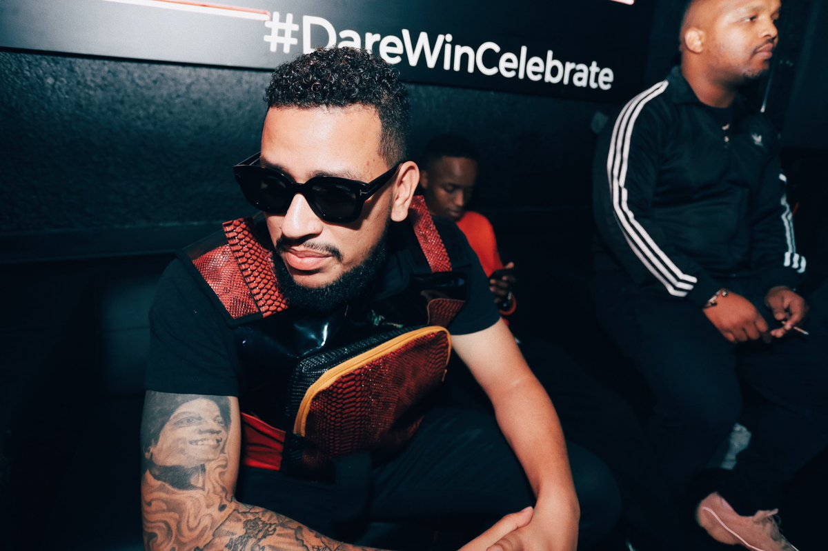 aka AKA Continues To Tease New Music [Listen] D Y5hglXYAEafzf