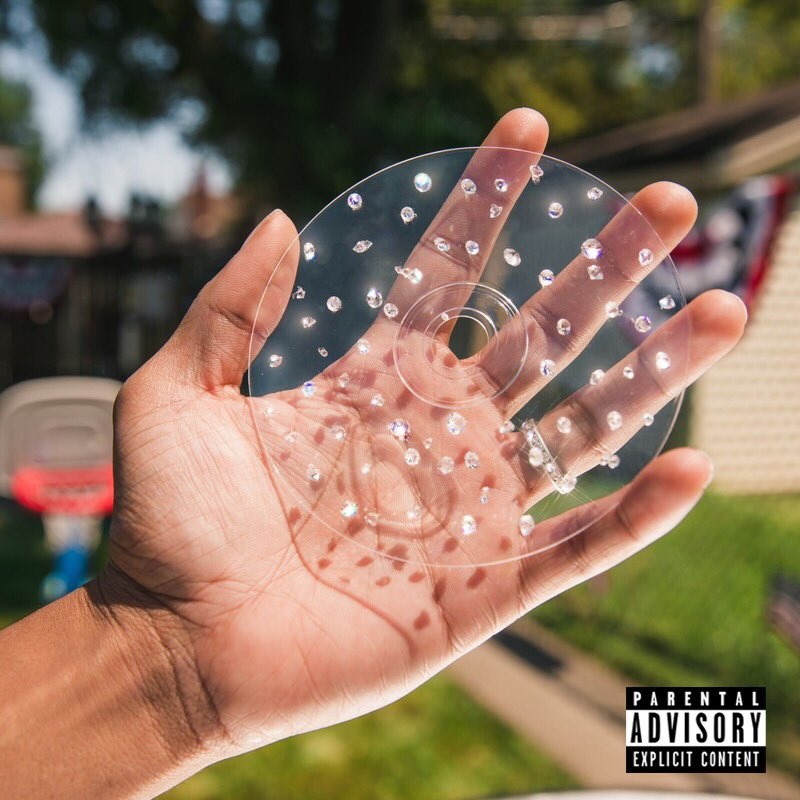 chance the rapper Chance The Rapper Reveals Official Drop Date, Title, & Artwork For Forthcoming Album D ptP8pWkAAhTY
