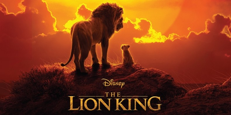 beyonce Listen To Beyonce x Childish Gambino's 'Can You Feel The Love Tonight' Version Lion King