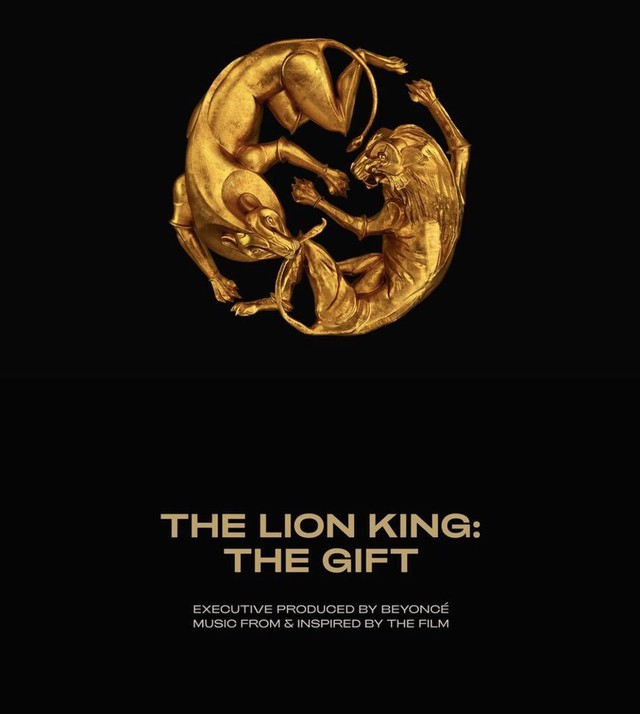 the lion king: the gift Burna Boy, WizKid, Busiswa, Moonchild Sanelly, Burna & More Revealed As Features On Beyoncé's New 'The Lion King: The Gift' Album The Lion King The Gift 1563283572 640x714