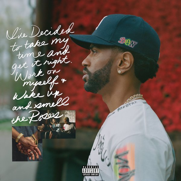 [object object] Big Sean Drops New 'Single Again' Song Ft. Jhené Aiko & Ty Dolla $ign [Listen] big sean single again