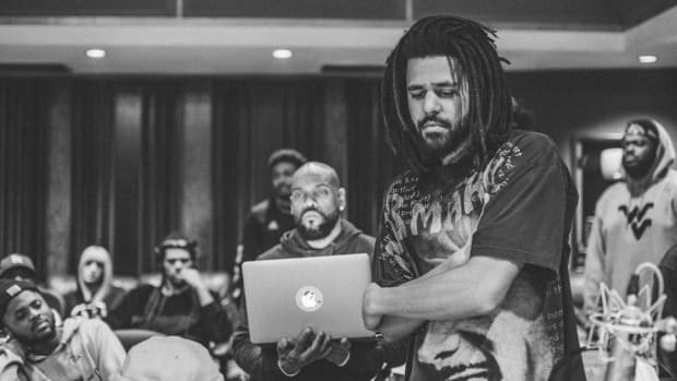 dreamville New Dreamville 'Revenge Of The Dreamers 3' Project Dropping This Friday creative spaces dreamville sessions in conversation