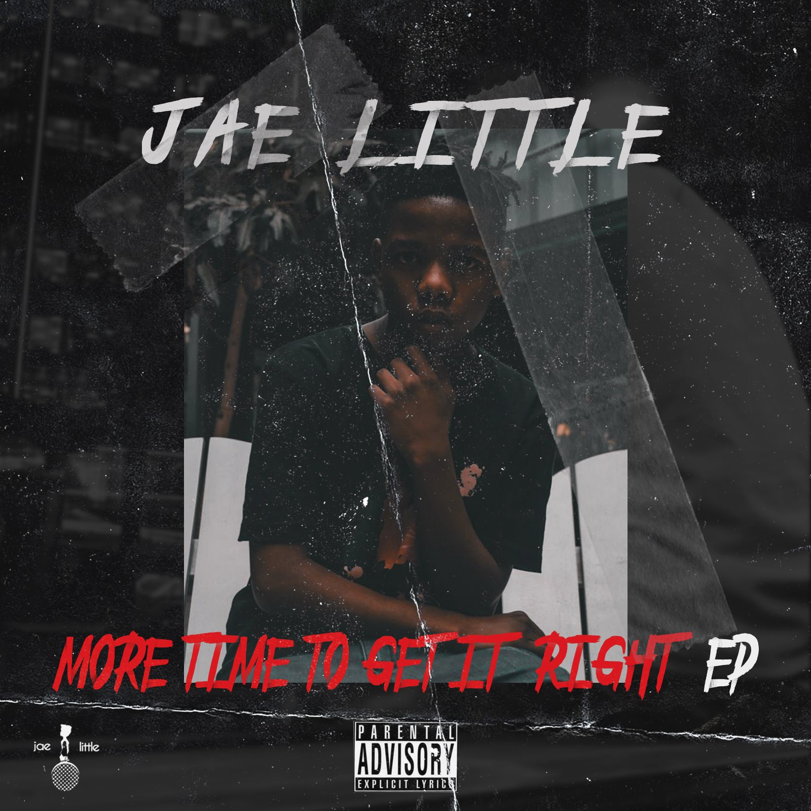 jae little Jae Little Just Dropped A New Ep 'More Time To Get It Right' [Listen] dc913ca07da0bb92097bddf44781c400c7d129e611c0d3ef4c6f4717598b2672