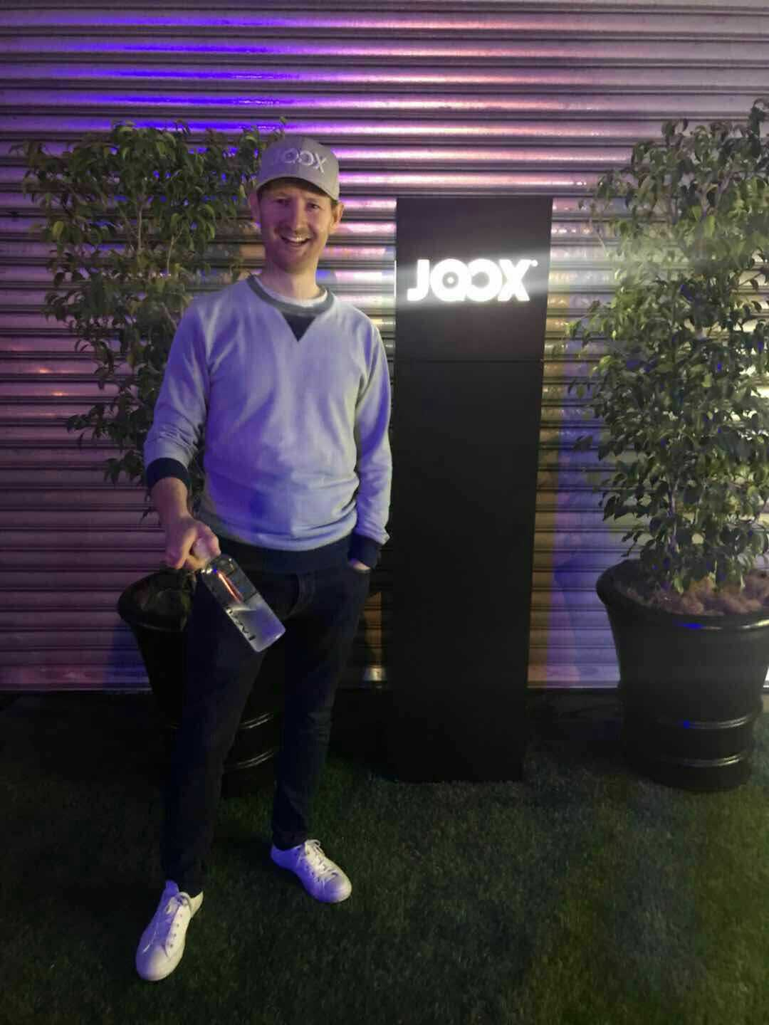 joox HYPE Interviews JOOX Head Of Content: Mike Smurthwaite [Read] mmexport1523048448920