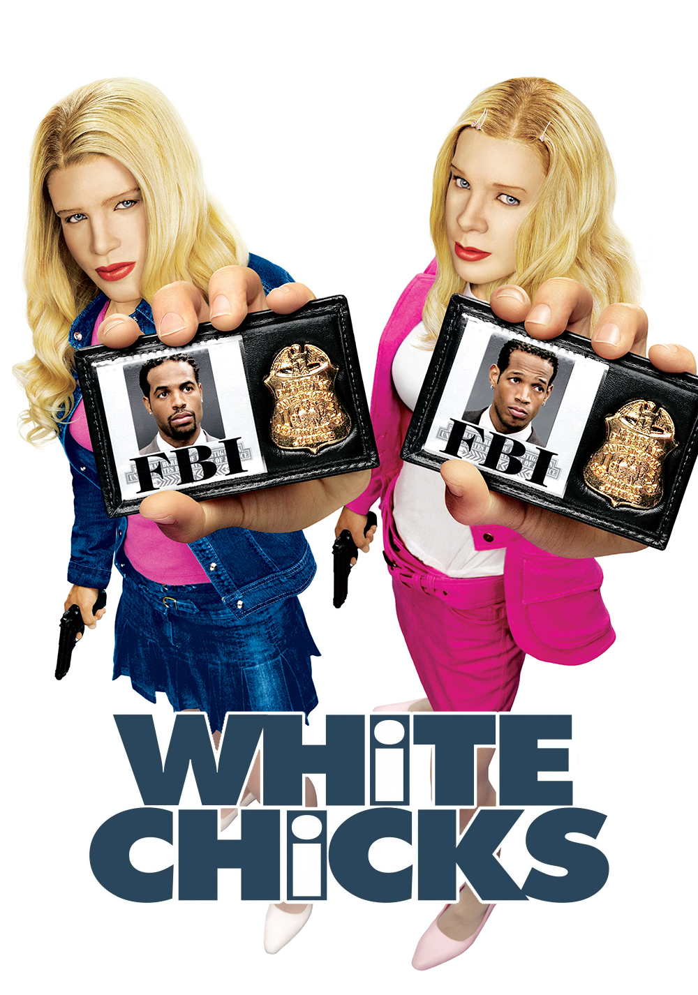 There's A 'White Chicks' Sequel On The Way [Watch] white chicks 5336b7cab9f0f