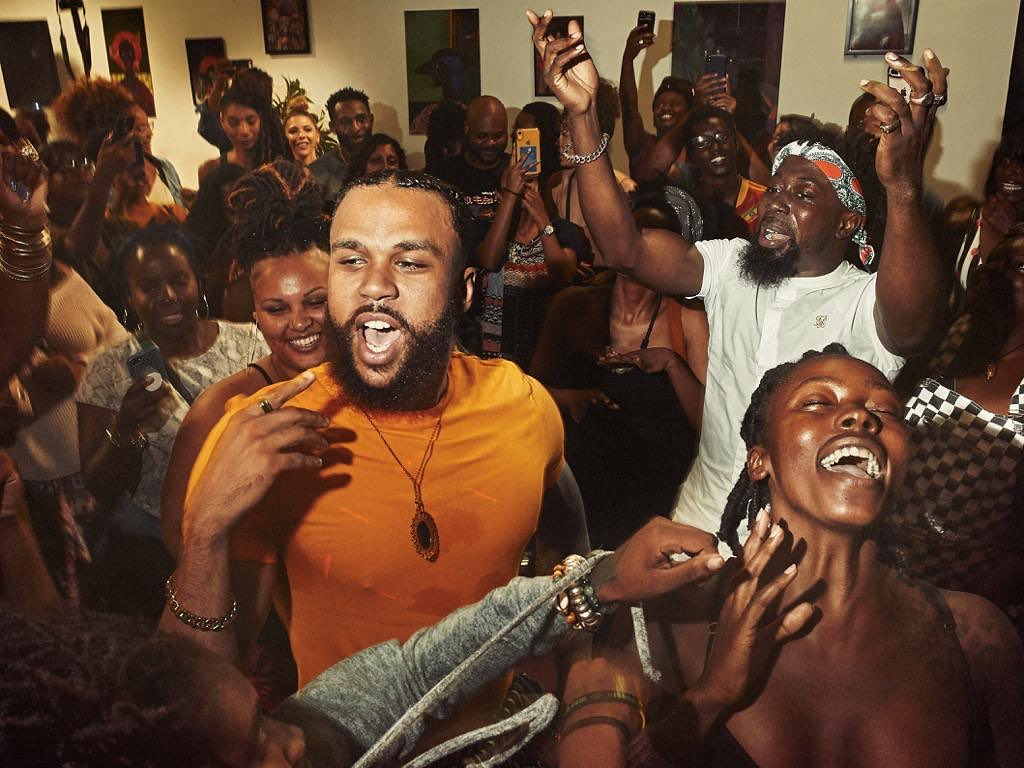 jidenna Watch Jidenna Talk About Living in SA, New Music, African History & More 67850473 506044959938360 3759000220927453302 n