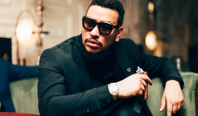 AKA Tells Us We Can Expect Two Singles From Him In September ECwnXIIXYAIobUy 680x400
