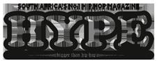 Hype Magazine logo