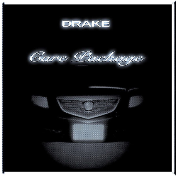 drake Drake Drops New 17 Track 'Care Package' Compilation Album [Listen] drake care package