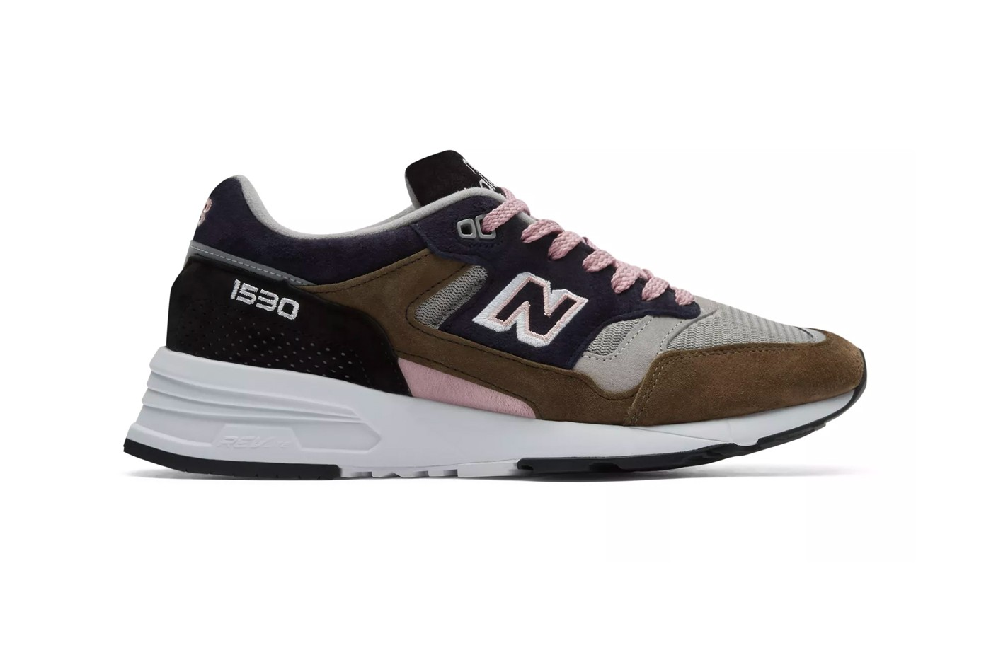 new balance New Balance UK 1530 in Earthy 'Soft Haze' Palettes https   hypebeast