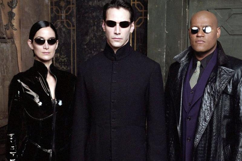 The 'Matrix 4' Confirmed & On The Way https   hypebeast