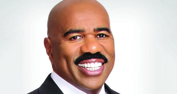 STEVE HARVEY Announces Plans To Launch And Host Local African Versions Of 'FAMILY FEUD' montel williams new series ftr 750x400