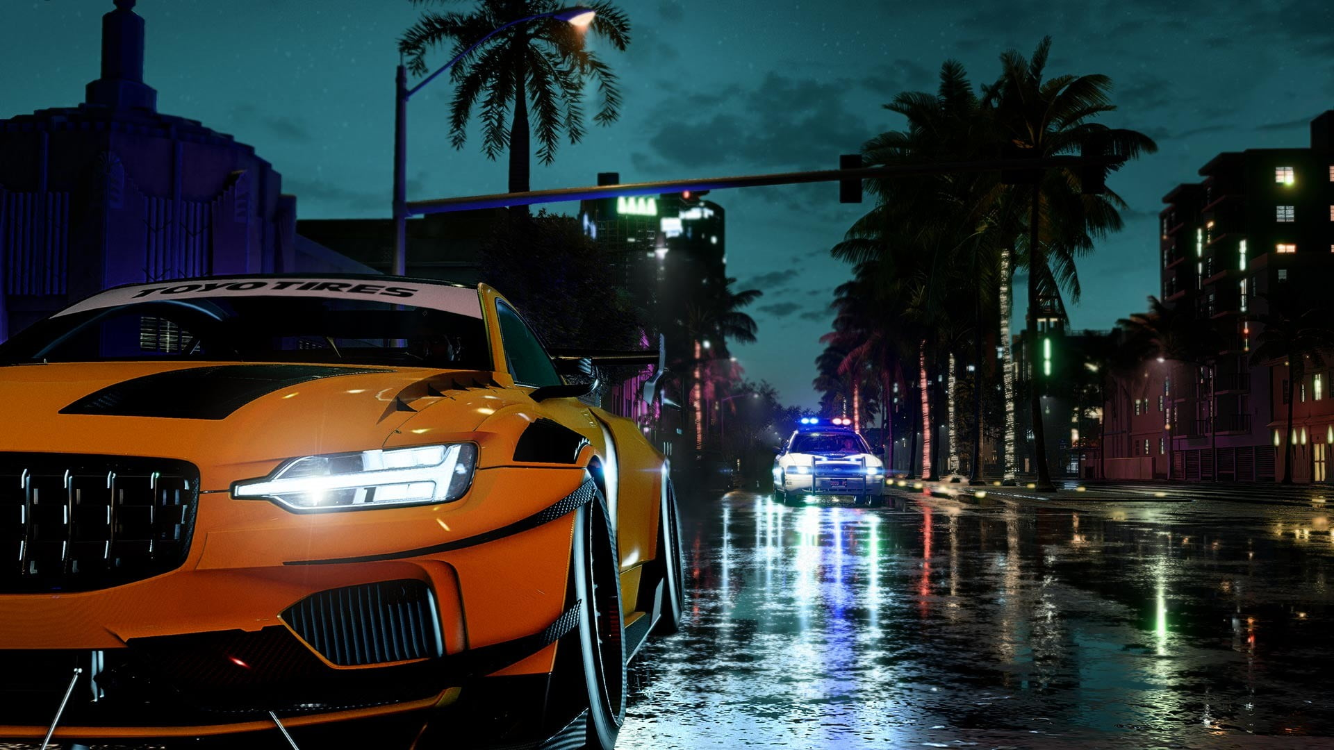need for speed heat 'Need for Speed Heat' Drops Impressive 4K Gameplay Trailer need for speed heat feature