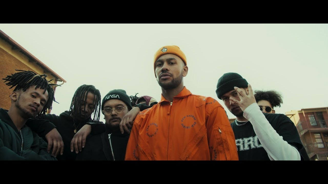youngstacpt YoungstaCPT Escapes Prison In New 'Old Kaapie' Music Video [Watch] y