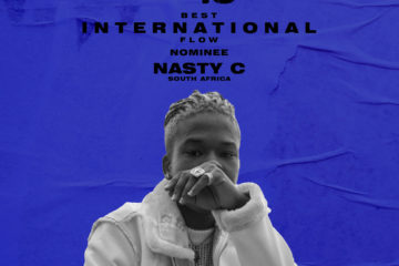 Nasty C, Sarkodie & Falz Make History As First African Nominees At BET HIP HOP AWARDS 2019 03 NASTY C Without DSTV 360x240