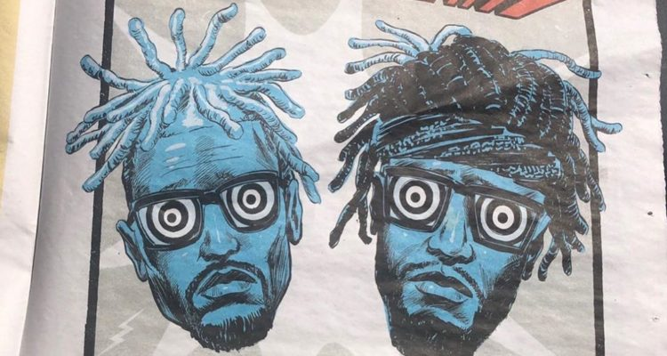 EARTHGANG 'Mirrorland' Debut Album Dropping This Friday 66428342 114991656488528 3548570830242774820 n 750x400