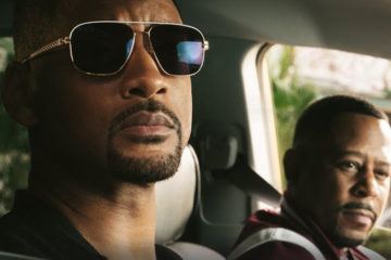 Watch Will Smith & Martin Lawrence's New 'Bad Boys For Life' Trailer Bad Boys for Life trailer 360x240