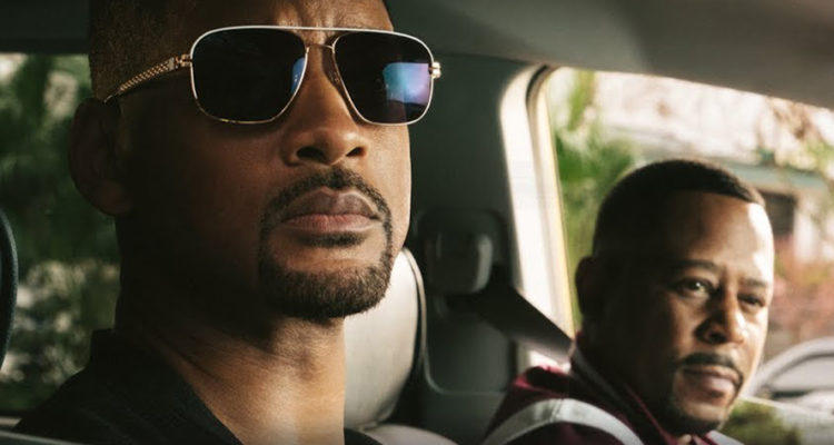Watch Will Smith & Martin Lawrence's New 'Bad Boys For Life' Trailer Bad Boys for Life trailer 750x400