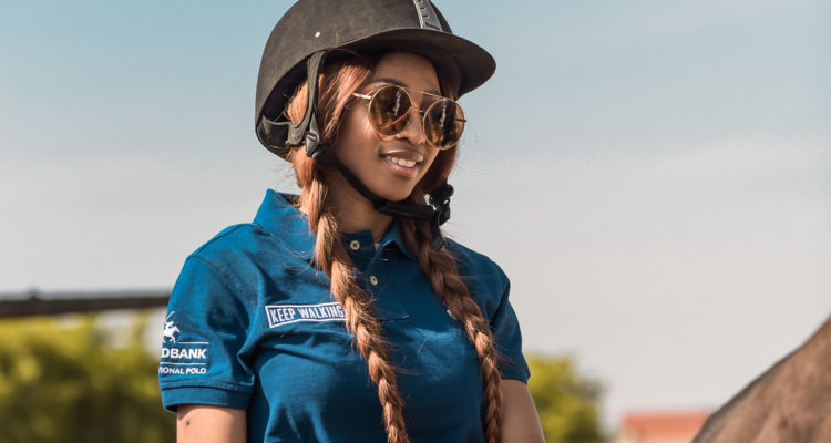 SOUTH AFRICA'S FIRST EVER WHISKY MEETS POLO MASTERCLASS Enhle Mbali 2 750x400