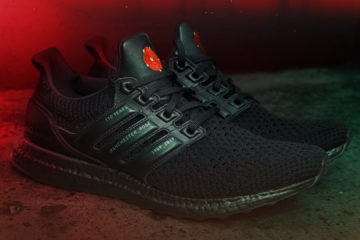New adidas x Manchester United Limited Edition Ultraboost H22195 MUFC FW19 KV ULTRABOOST ROSES SOCIAL16x9 SHOT 4 360x240