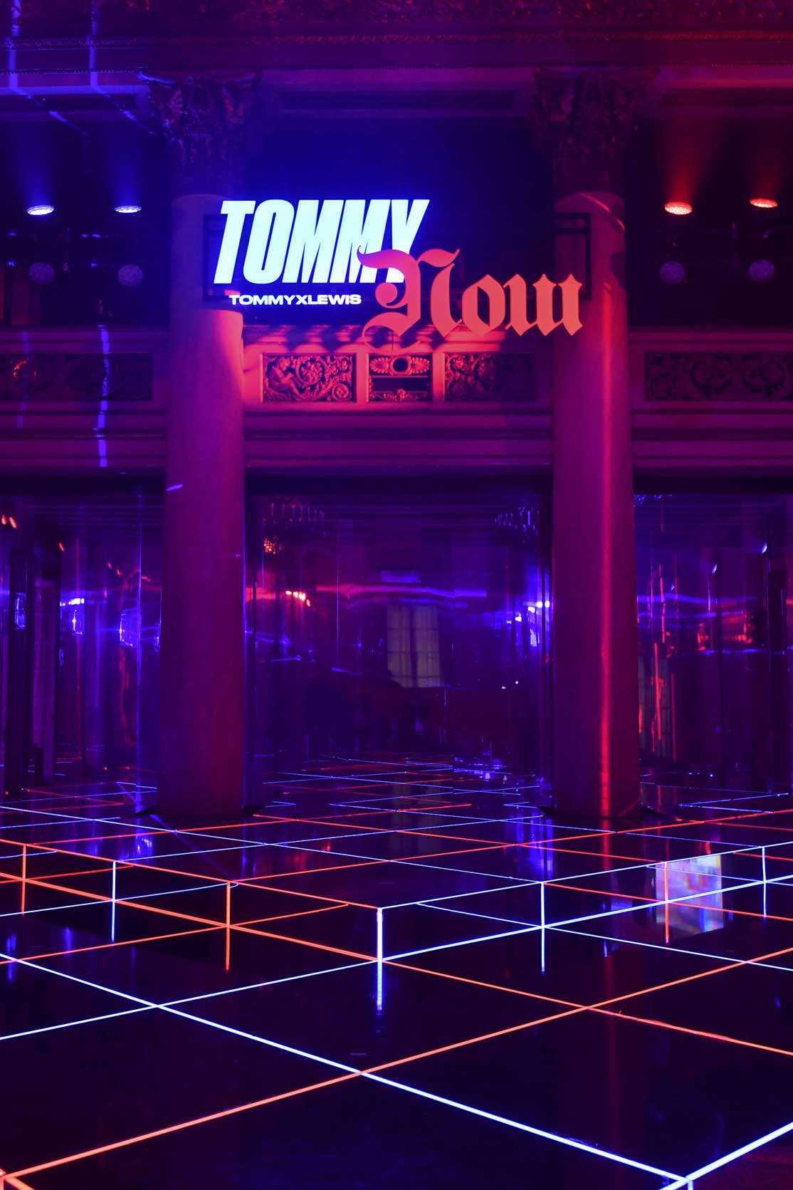 TOMMY HILFIGER AND LEWIS HAMILTON PRESENT FALL 2019 TOMMYXLEWIS COLLABORATIVE COLLECTION IN MILAN Set04 jpg