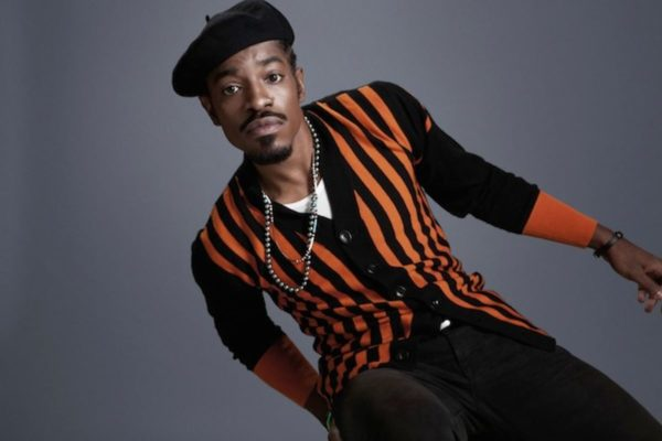 Andre 3000 May Have A Solo Album On The Way [Watch] andre 3000 600x400