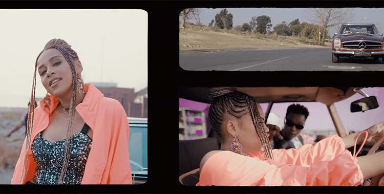 ph raw x Watch pH Raw X's New 'Ibeballinho' Music Video Ft. Sho Madjozi pH Raw X     Ibeballinho ft Sho Madjozi 750x379