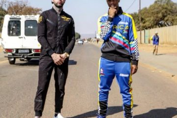 chad da don Watch New Visuals By Chad Da Don For 'Same Shit Different Day' Ft. Emtee EEphM3ZXsAAQpu1 360x240
