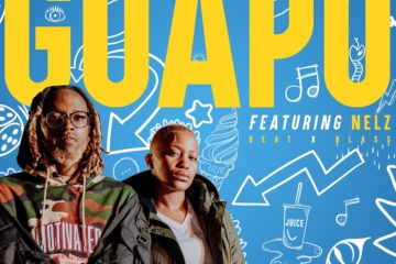 guapo Listen To ShabZi Madallion's New 'GUAPO' Joint Ft. Nelz EGBcla0W4AEZObV 360x240
